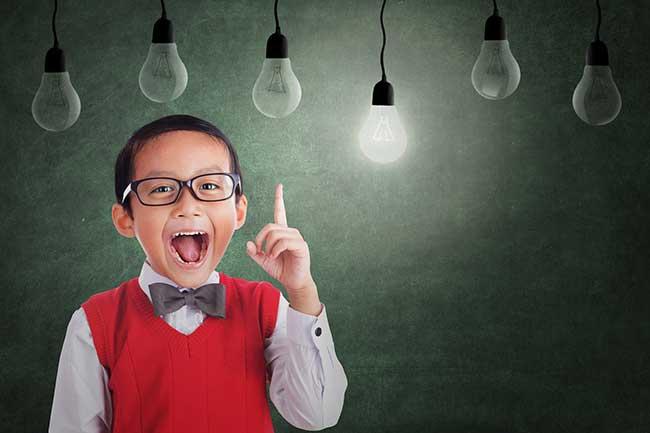 صورة 10 صفات غير متوقعة تدل على أنك ذكي